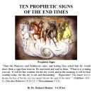 Ten Prophetic Signs of the End Times 3 CD Set