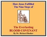 Blood Covenant Tract 6-Pack