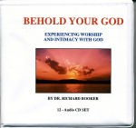 Behold Your God - Audio CD Set