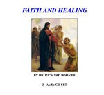 Faith & Healing Series - Audio CD Set