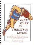 Fast Start in Christian Living