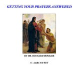 Getting Your Prayers Answered - AudioCD Set