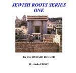 Jewish Roots Series 1 - Audio CD Set