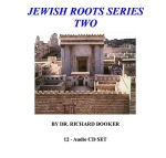 Jewish Roots Series 2 - Audio CD Set