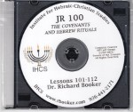 JR100 Covenants and Rituals MP3 PDF No Diploma