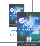 THE OVERCOMERS Book 1 PLUS: Overcomers Study Guide BUNDLE
