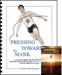 Walking with God DVD Set & Pressing Toward the Mark