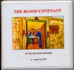 The Blood Covenant - Audio CD Set
