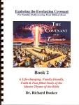 The Covenant and the Tabernacle Book Two