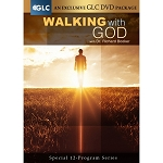 Walking with God DVD Set  A 12 PART STUDY