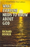 What Everyone Needs to Know About God