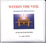 Within the Veil - Audio CD Set