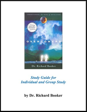 Overcomers Study Guide - Book 1 Revelation Series