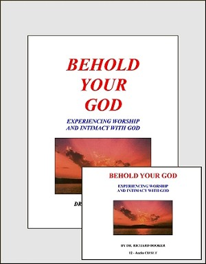 Behold Your God - Elective Course 12 CDs Syllabus