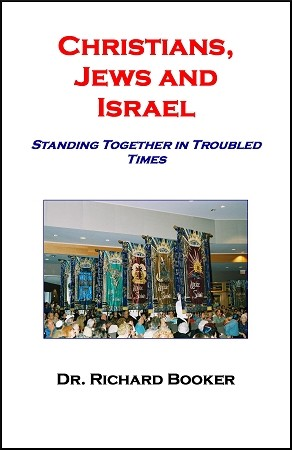 Christians, Jews and Israel  Standing Together in Troubled Times