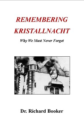Remembering Kristallnacht
