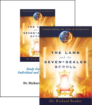 The Lamb and the Seven-Sealed Scroll - Book 2 - PLUS: The Lamb and the Seven-Sealed Scroll - Study Guide Bundle