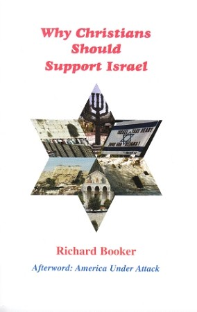 Why Christians Should Support Israel